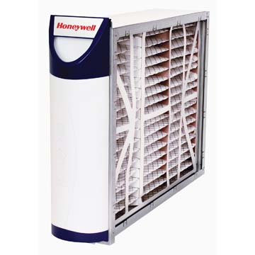 Honeywell F200 Air Cleaner