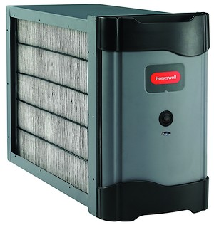TrueClean Air Filter by Honeywell
