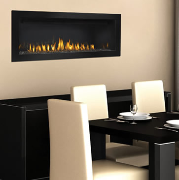 Fireplace | Burloak Furnace Heating and Air Conditioning ...