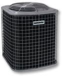 Comfortmaker high efficiency air conditioner